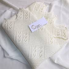 free knitting pattern quick baby blanket 131 best baby shawl images on pinterest knitting stitches knit