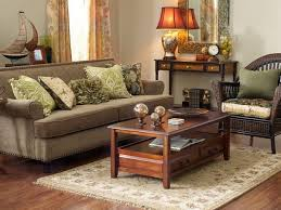 brown and green living room decorating ideas centerfieldbar com
