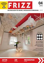 Wohnzimmer Wiesbaden Halloween Frizz Das Magazin Für Mainz U0026 Wiesbaden Und Umgebung April 2015 By