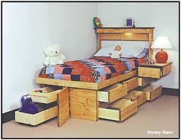 Kids Platform Bed Plans - ultimate bed platform beds with drawers cool stuff pinterest