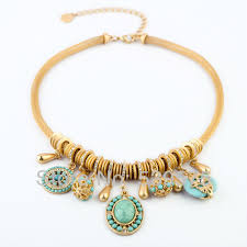aliexpress buy new arrival shiny gold plated chains texture