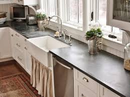 Black Modern Kitchen Cabinets by Kitchen Sink Beautiful Contemporary Kitchen Design With Small