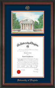 of alabama diploma frame 35 best of virginia uva diploma frames graduation