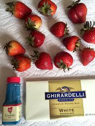 White Chocolate Covered Strawberries Red White And Blue Chocolate Covered Strawberries U2013 4th Of July