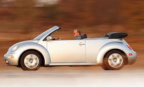 volkswagen buggy convertible volkswagen new beetle gls 2 0 convertible road test reviews