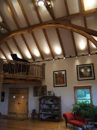 timber frame great room lighting timber frame great rooms