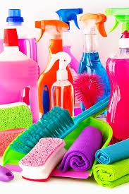 Spring Cleaning Tips Easy Spring Cleaning Tips The Gracious Wife
