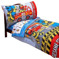 Monster Truck Bed Set Comforter Sets Twin Green Tokida For