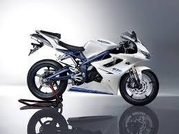 2010 triumph daytona 675 se released motorcycle usa