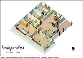 Square Meter To Sq Ft by Home Land Deal