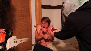 psycho family halloween psycho kid u0027s halloween bloodbath youtube