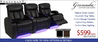 Movie Theater Sofas Home Theater Recliners Home Theater Seating And Cinema Chairs