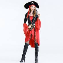 Halloween Costumes Women Size Popular Pirate Costumes Women Size Buy Cheap Pirate