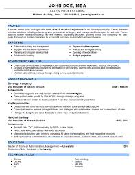 sales representative resume sample easy resume samples zwwpuipa