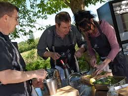 cours de cuisine deauville c2lacuisine com cours de cuisine mobile en normandie tourisme