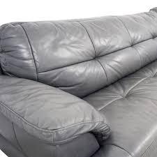 Grey Leather Tufted Sofa Ashley Furniture Urbanology Modern Rustic Pinterest Grey Tufteda