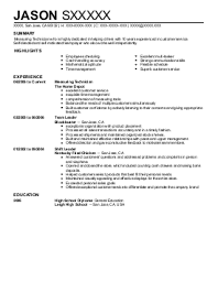 ekg technician resume general resume template and get inspired to