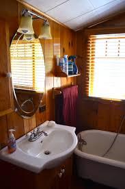 cabin bathrooms ideas log cabin bathroom ideas