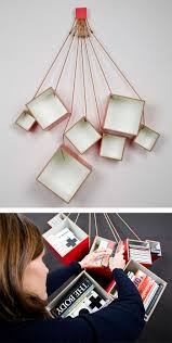 Cool Bookshelves Ideas Best 25 Creative Bookshelves Ideas On Pinterest Cool