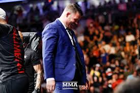 Flag Shadow Box Michaels Shots After The Bell Michael Bisping Is The Undisputed Troll