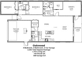 floor plans u2013 rjk custom homes