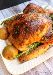 3 easy steps to a moist and delicious turkey delightful e made