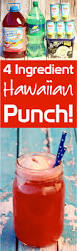 hawaiian party punch recipe such an easy party beverage for any