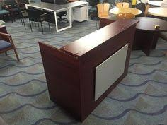Quality Reception Desks Modern U0026 Affordable Reception Desk Attractive Small Reception