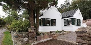Holiday Cottages Ireland by Self Catering Delphi Leenane Connemara Bundorragha Cottage