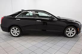 cadillac ats 2015 pre owned 2015 cadillac ats 2 0l turbo 4d sedan in glendale