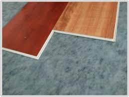 pvc flooring that looks like wood alyssamyers