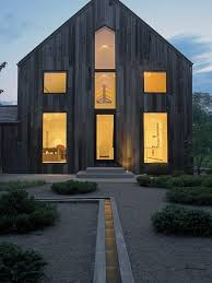 Home Design In New York Modern Barn Houzz