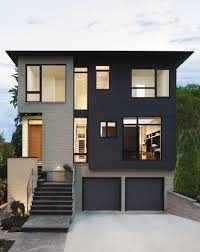 modern house paint colors exterior home combo