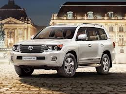 land cruiser new toyota land cruiser 200 brownstone special is for russia u0027s