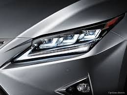 lexus indicator lights 2017 lexus rx luxury crossover safety lexus com