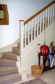 Garage Stairs Design Stair Design And Layout Oak Staircases Oak Stairs Staircase