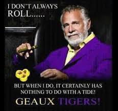 Funny Lsu Memes - lsu vs alabama funny images google search lsu fighting tigers