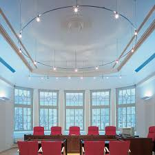 Suspended Track Lighting Flex Track Monorail Systems Brand Lighting Discount Lighting