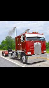 kw trucks 522 best cabovers images on pinterest big trucks semi trucks