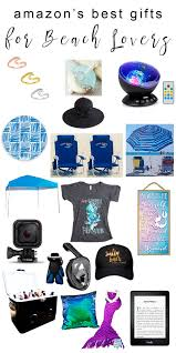 the best gifts for people who love the beach you u0027ll be amazed