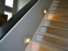 solar stair lights house exterior and interior awesome stair