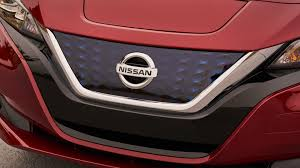 nissan leaf quick charge time all new 2018 nissan leaf unveiled boasts 150 miles of range