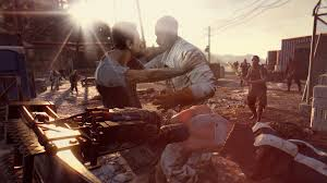 dying light ps4 game dying light letters from harran contest is a chance for players to