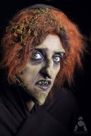 Scary Witch Halloween Costumes Witch Halloween Makeup Ideas Witch Costumes Costume Makeup
