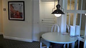 disney u0027s boardwalk two bedroom villa youtube