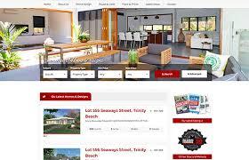 Interior Design Cairns Dixon Homes Concept U2013 Logo Motion Web U0026 Graphic Design Cairns