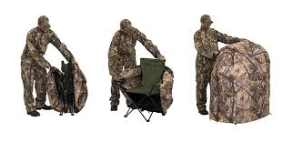 tent chair blind top 10 best ground blind for bowhunting reviews 2017