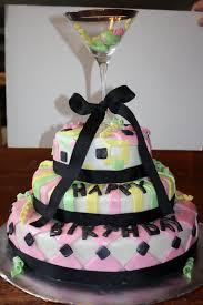 birthday martini sugar weave custom cakes martini cake