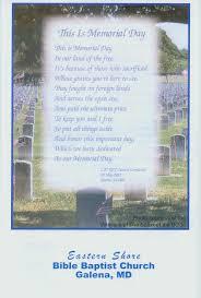 memorial poems for vet s memorial day poem on church bulletin battle of the bulge