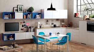 apartment kitchens ideas kitchen design a trendy comniation of the kitchen and dining